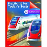Time for Kids Practicing for Today's Tests by Callaghan, Melissa, 9781425815561