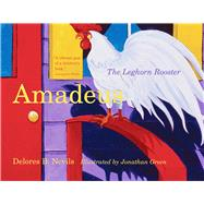 Amadeus by Nevils, Delores B.; Green, Jonathan, 9781611175561