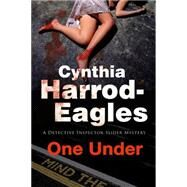 One Under by Harrod-Eagles, Cynthia, 9780727885562