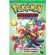 Pokémon Adventures, Vol. 22 by Kusaka, Hidenori; Yamamoto, Satoshi, 9781421535562