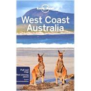 Lonely Planet West Coast Australia by Atkinson, Brett; Armstrong, Kate; Waters, Steve; Cathcart, Michael (CON), 9781743215562