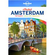 Lonely Planet Pocket Amsterdam by Lonely Planet Publications; Le Nevez, Catherine; Blasi, Abigail, 9781786575562