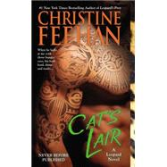 Cat's Lair by Feehan, Christine, 9780515155563