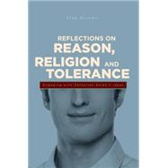 Reflections on Reason, Religion, and Tolerance by Grinell, Klas, 9781935295563