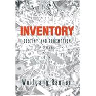 Inventory by Rauner, Wolfgang, 9781503545564
