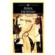 The Odyssey Revised Prose Translation by Unknown, 9780140445565