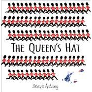 The Queen's Hat by Antony, Steve, 9780545835565