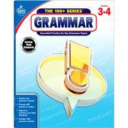 Grammar, Grades 3 - 4 by Carson-Dellosa Publishing Company, Inc., 9781483815565