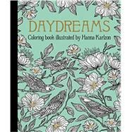 Daydreams Coloring Book by Karlzon, Hanna, 9781423645566