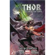 Thor: God of Thunder Volume 3 by Aaron, Jason; Klein, Nic; Garney, Ron; Larroca, Salvador, 9780785185567