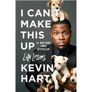 I Can't Make This Up by Hart, Kevin; Strauss, Neil (CON), 9781501155567