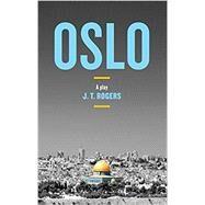 Oslo by Rogers, J. T., 9781559365567