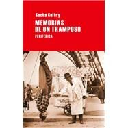Memorias de un tramposo by Guitry, Sacha, 9788492865567