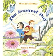 The Longest Day by Pfeffer, Wendy; Bleck, Linda, 9780147515568