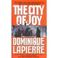 The City of Joy by Lapierre, Dominique, 9780446355568