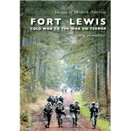 Fort Lewis by Archambault, Alan H., 9781467115568