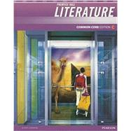 Prentice Hall Literature 2012 Common Core Student Edition with Digital Courseware 6 Year License (Grade 10) by Pearson, 9780133195569