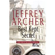 Best Kept Secret by Archer, Jeffrey, 9781250055569
