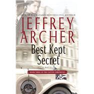 Best Kept Secret by Archer, Jeffrey, 9781250055569