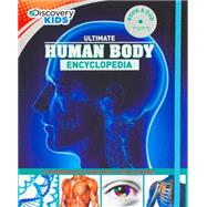 Ultimate Human Body Encyclopedia by Parragon Books, 9781472365569