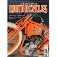 World's Best Motorcycles by Fithen, Guy; Christensson, Christer R., 9781925265569