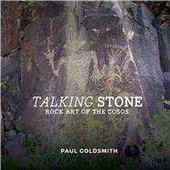 Talking Stone by Goldsmith, Paul, 9781607815570
