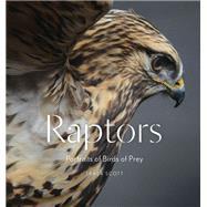 Raptors by Scott, Traer, 9781616895570