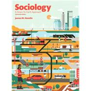 Sociology A Down-to-Earth Approach by Henslin, James M., 9780134205571