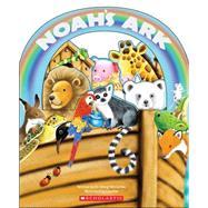 Noah's Ark by McCombs, Margi; Fox, Lisa, 9780545605571