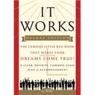 It Works by Jarrett, Roy Herbert, 9780399175572