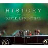 History by Levinthal, David; Hickey, Dave; Hostetler, Lisa, 9783868285574