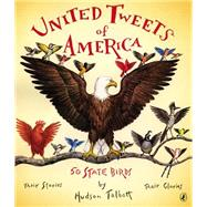 United Tweets of America by Talbott, Hudson, 9780147515575