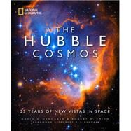 The Hubble Cosmos by DEVORKIN, DAVID H.SMITH, ROBERT W., 9781426215575