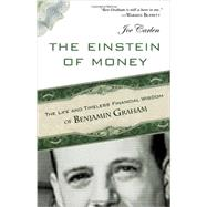 The Einstein of Money by Carlen, Joe, 9781616145576