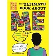 The Ultimate Book About Me by Platt, Richard, 9781438005577