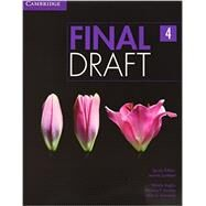 Final Draft, Level 4 by Jacobe, Monica F.; Kennedy, Alan S., 9781107495579