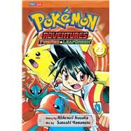 Pokémon Adventures, Vol. 23 by Kusaka, Hidenori; Mato, 9781421535579