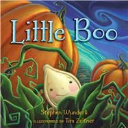 Little Boo by Wunderli, Stephen; Zeltner, Tim, 9781627795579