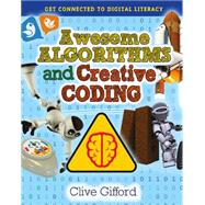 Awesome Algorithms and Creative Coding by Gifford, Clive, 9780778715580