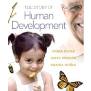 MyLab Human Development Pegasus without Pearson eText -- Standalone Access Card -- for Human Development Across the Lifespan by Poole, Debra, 9780132435581