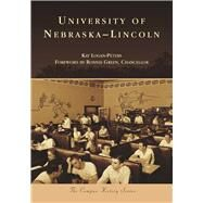 University of Nebraska-lincoln by Logan-peters, Kay; Green, Ronnie, 9781467125581