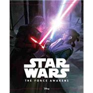 Star Wars The Force Awakens Storybook by Schaefer, Elizabeth, 9781484705582