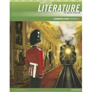 Prentice Hall Literature 2012 Common Core Student Edition - Grade 12 (NWL) by Anderons, Jeff; Gallagher, Kelly; Wiggins, Grant; Cummins, Jim, 9780133195583