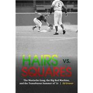 Hairs Vs. Squares by Gruver, Edward, 9780803285583