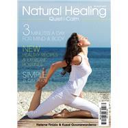 Natural Healing - Quiet & Calm by Finizio, Helene; Goonewardena, Kusal, 9781925265583