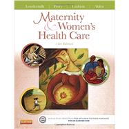 Maternity and Women's Health Care Study Guide by Lowdermilk, Deitra Leonard, 9780323265584