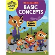 Little Skill Seekers: Basic Concepts by Unknown, 9781338255584