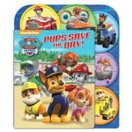 Pups Save the Day! by Studio Fun International, Inc., 9780794435585