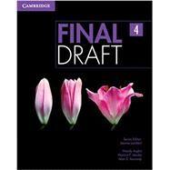 Final Draft 4 by Lambert, Jeanne; Asplin, Wendy; Jacobe, Monica F.; Kennedy, Alan S.; Hansen, Lindsay (CON), 9781107495586