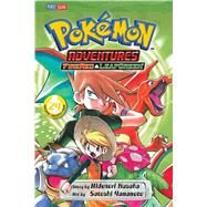 Pokémon Adventures, Vol. 24 by Kusaka, Hidenori; Mato, 9781421535586
